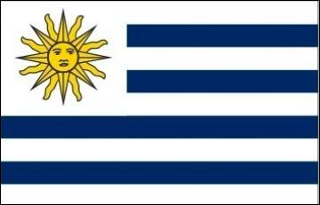 Quelle est la capitale de l'Uruguay ?