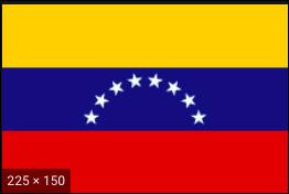Quelle est la capitale du Venezuela ?