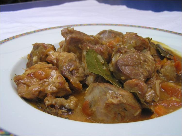 Quel est ce plat emblématique de la cuisine française qui doit sa renommée à Napoléon ?