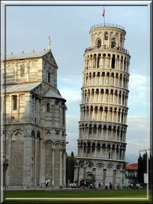 Dans quelle ville se trouve cette tour ?
