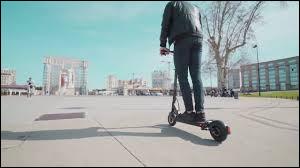 Quel est le gros avantage de circuler en trottinette électrique en milieu urbain ?