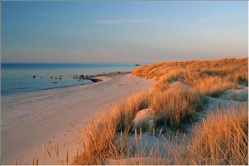 Contournons la Suède par le sud et remontons quelque peu sa côte occidentale pour atteindre Malmö, deuxième ville du pays et capitale de la Province la plus méridionale de Suède. Quelle est cette Province ?