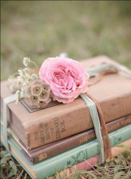 Charades littéraires