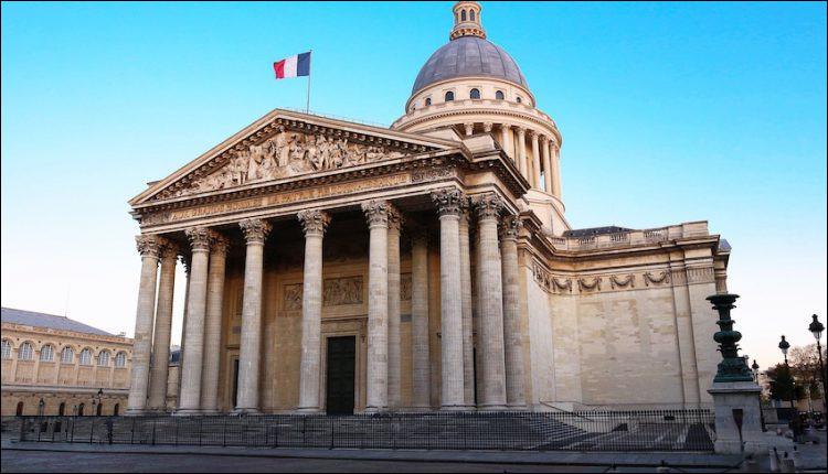 Quelle personnalité est entrée au Panthéon en 2002 ?