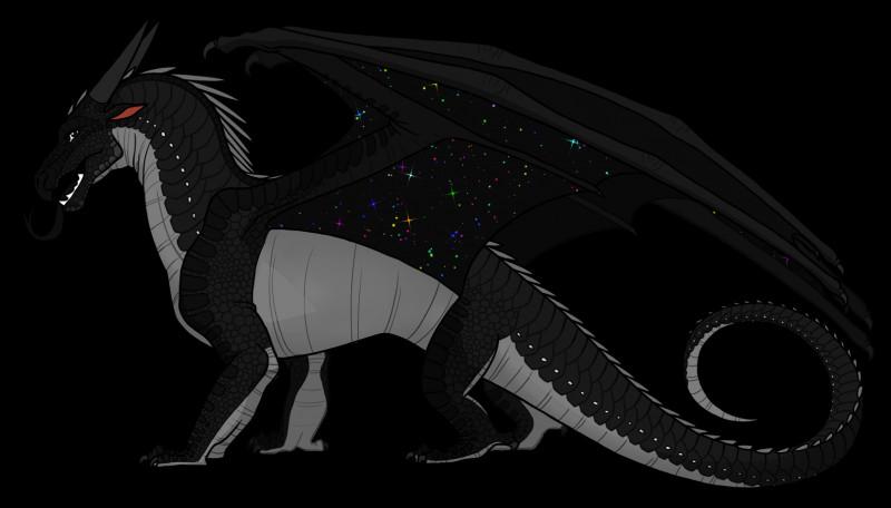 Qui a vu la Prophétie des Dragonnets du Destin ?