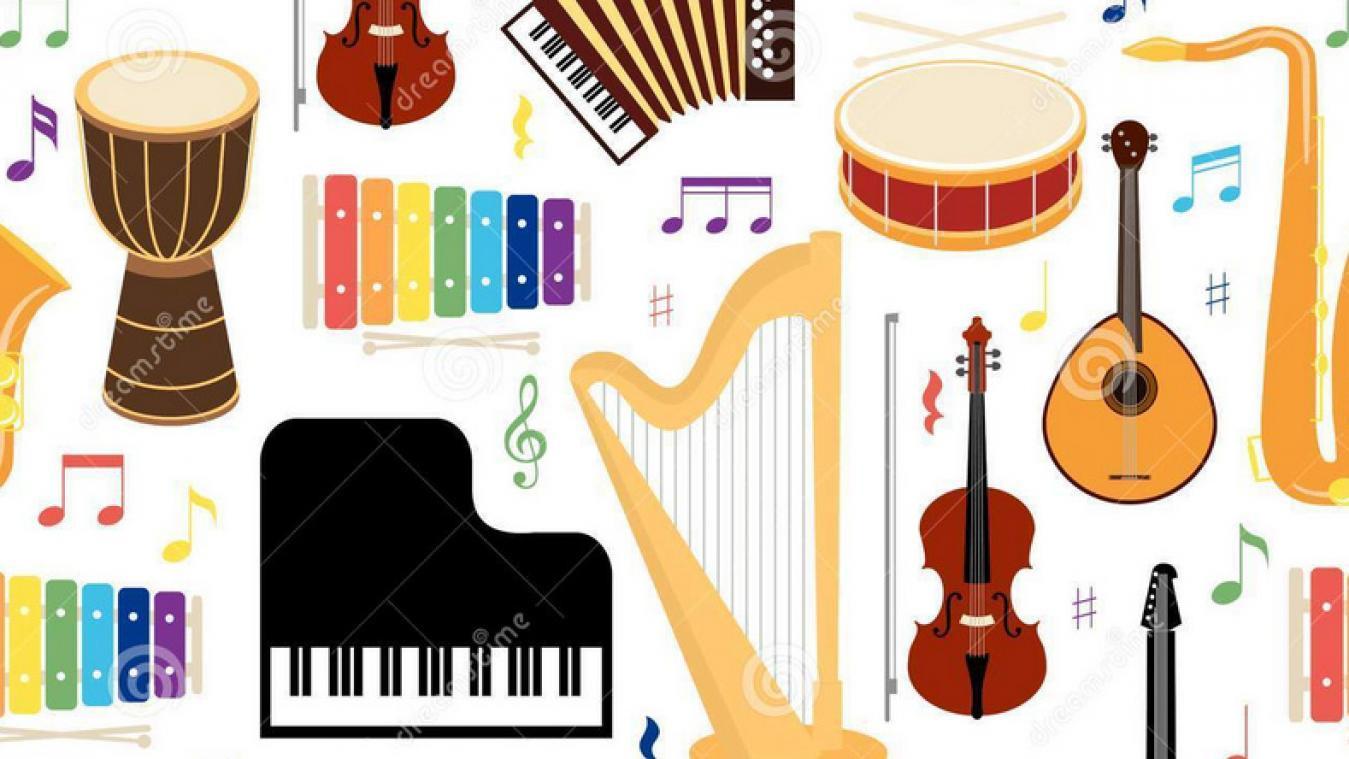 La musique - Les instruments (2)