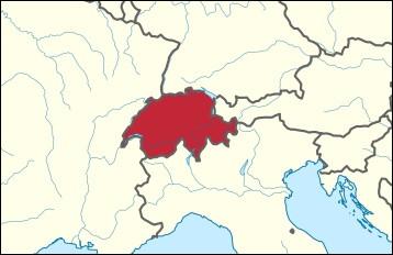 De combien de cantons est composée la Suisse ?
