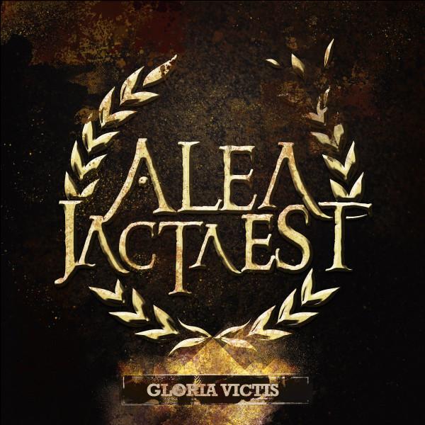 """Qui est l'auteur de """"Alea jacta est ! """", signifiant """"Les dés sont jetés !"""" ?"""