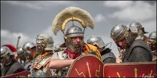 """Quel ordre militaire pourrait être la traduction de """"Legio expedita"""" ?"""