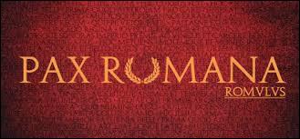 """Sur quels siècles, la """"Pax Romana"""" imposée par Auguste s'étend-elle ?"""