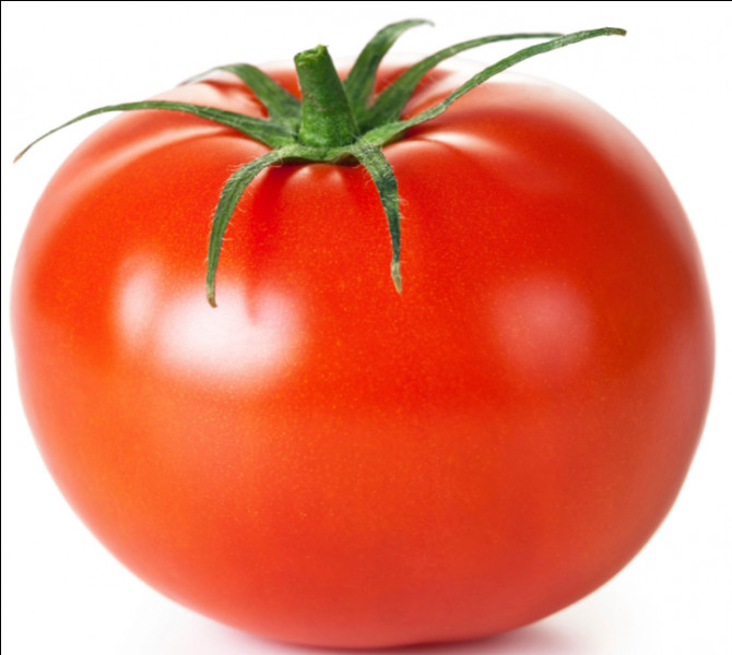 "Comment dit-on ""tomate"" en anglais ?"