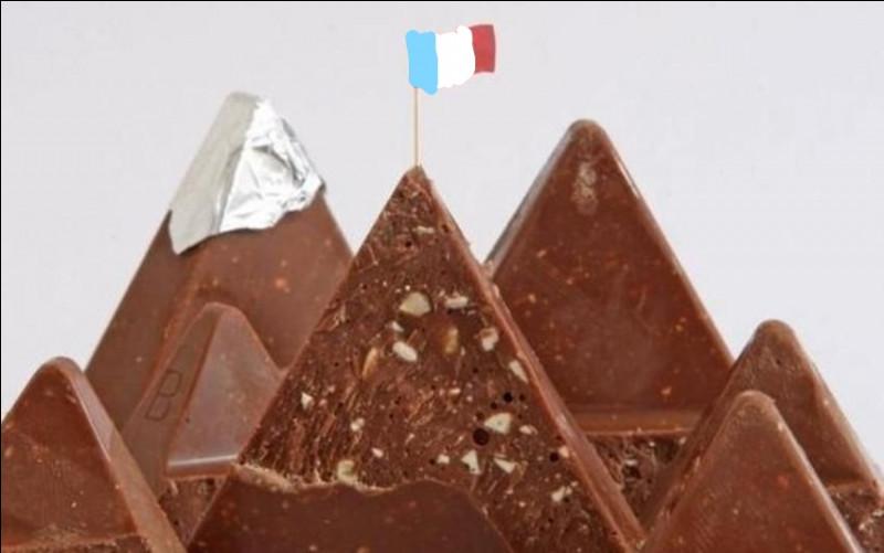 Quand est apparu le chocolat en France ?
