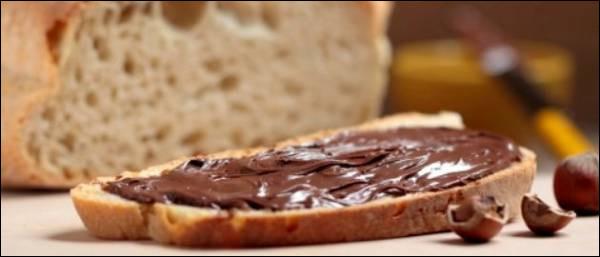 Nutella vient du latin qui veut dire sucré.