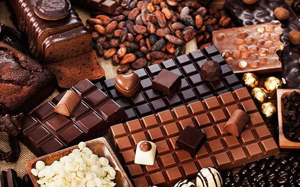La culture chocolatée