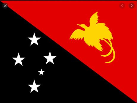 Quelle est la capitale de la Papouasie-Nouvelle-Guinée ?