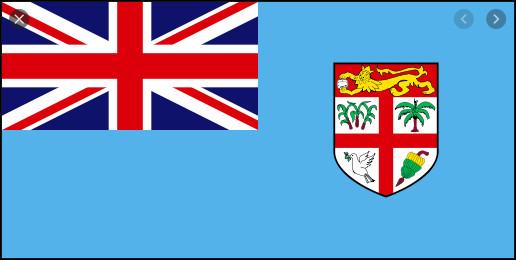 Quelle est la capitale des Fidji ?