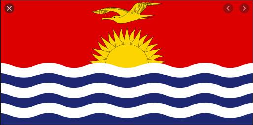 Quelle est la capitale du Kiribati ?