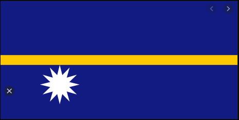 Quelle est la capitale de Nauru ?