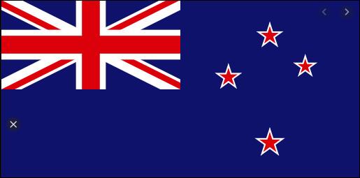 Quelle est la capitale de la Nouvelle-Zélande ?
