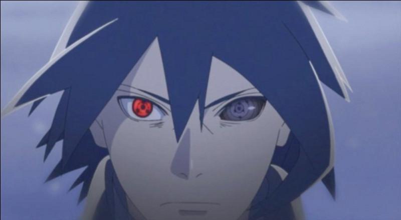 Qui a remplacé Sasuke ?