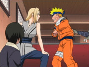 Comment Tsunade et Naruto ont-ils réagi à la mort de Jiraya ?