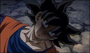 Qui a tué Goku pour la deuxième fois ?