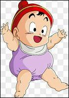 Quand Gohan est-il né ?