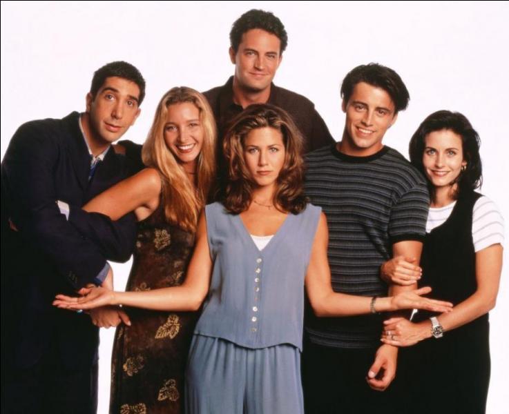 Le père de Ross et Monica est joué par un acteur célèbre. Qui est-ce ?