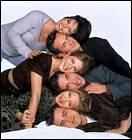 Qui Ross rencontre-t-il au Central Perk, alors qu'il l'a mise sur la liste des filles avec lesquelles il aimerait sortir ?