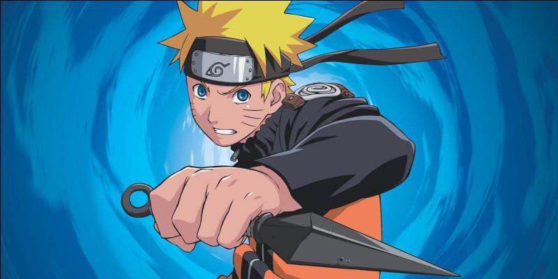 Quiz Naruto normal