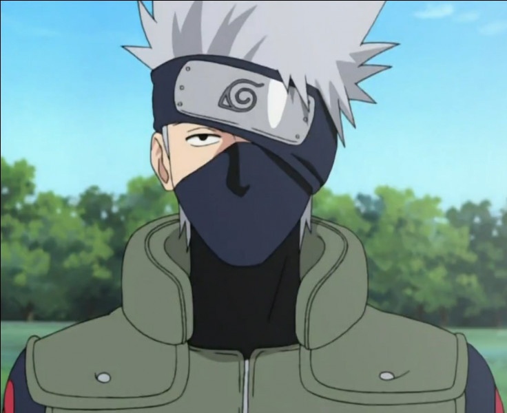 Es-tu incollable sur Naruto ?
