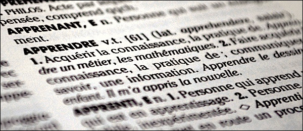 Que signifie le verbe involuer ?