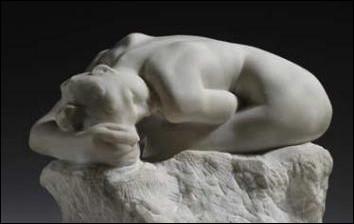 Auguste Rodin a-t-il réalisé des œuvres d'inspiration religieuse ?