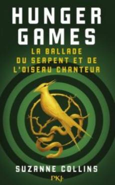 Connais-tu bien le nouvel Hunger Games (en livre), 'La Ballade du serpent et de l'oiseau chanteur'