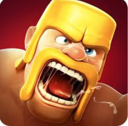 Troupe Clash of Clans