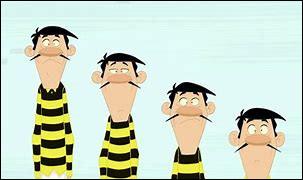 Qui sont ces personnages aux gros nez ?