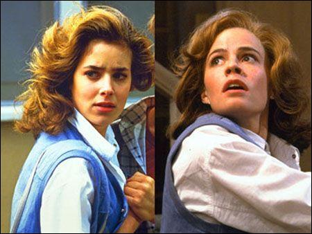 Claudia Wells joue Jennifer Parker dans le 1er film. Qui joue Jennifer Parker dans le 2e et le 3e ?