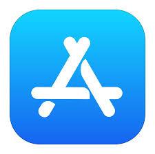 Les logos des applications