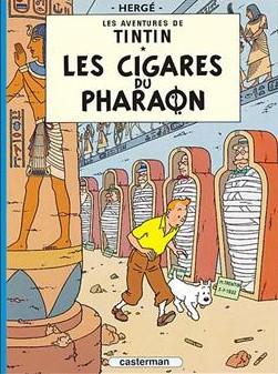 Les Cigares du pharaon - 2