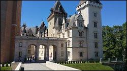 Où peut-on visiter ce château ?