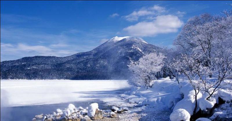 Brrr... Il fait ______. Vous pensez à une phrase qui décrit tant bien cette saison : L'hiver, cette saison de _____ froid(e), mais aussi d'attente féconde.