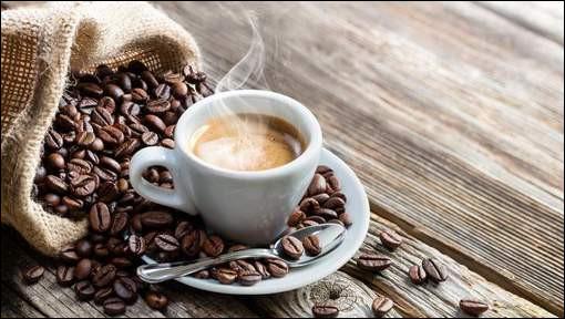 Combien de composés aromatiques le café peut-il renfermer ?