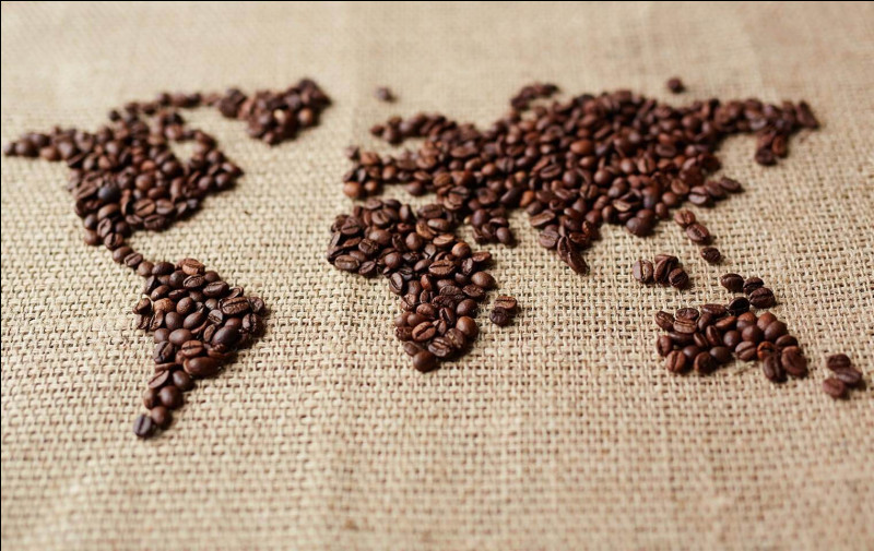 Dans l'histoire de la caféiculture, quel est le pays d'origine du café ?