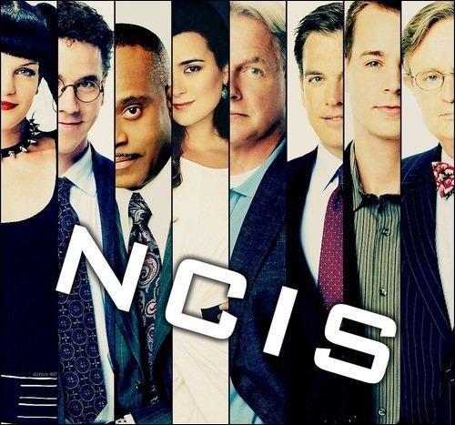 Les personnages de NCIS