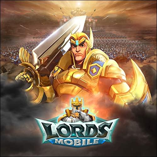 Quand est sorti Lords Mobile ?