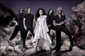 C'est le retour d'un groupe qui a marqué toute une génération, il s'agit de Evanescence. Comment se nomme leur nouveau single sorti en avril 2020 ?