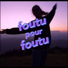 "Fou comme ""Foutu"" : Qui chantait ""On est foutu, on mange trop"" ?"