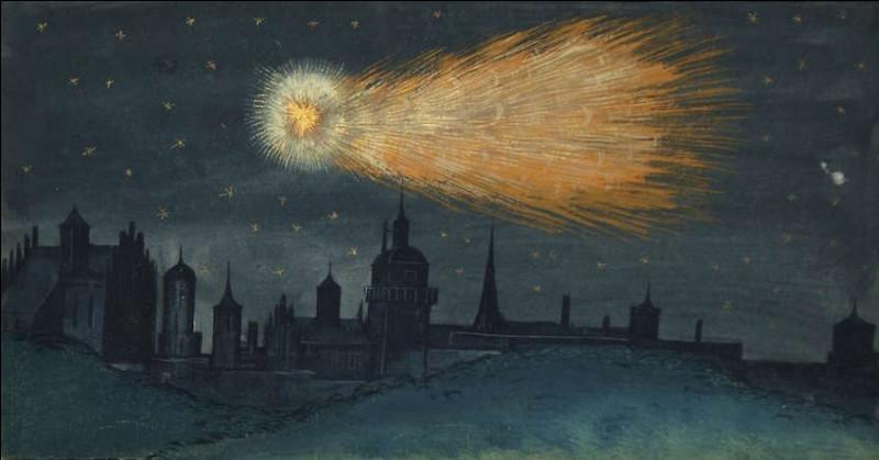 Qu'est-ce qu'un astéroïde ?
