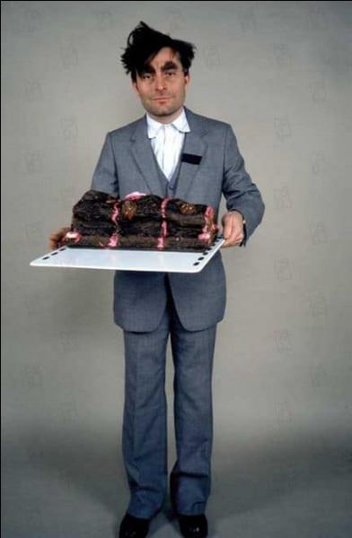 Dans quel film, après avoir entendu citer le doubitchu, pouvez-vous entendre monsieur Preskovic déclarer : C'est Kloug, au sujet d'un gâteau particulièrement odorant ?