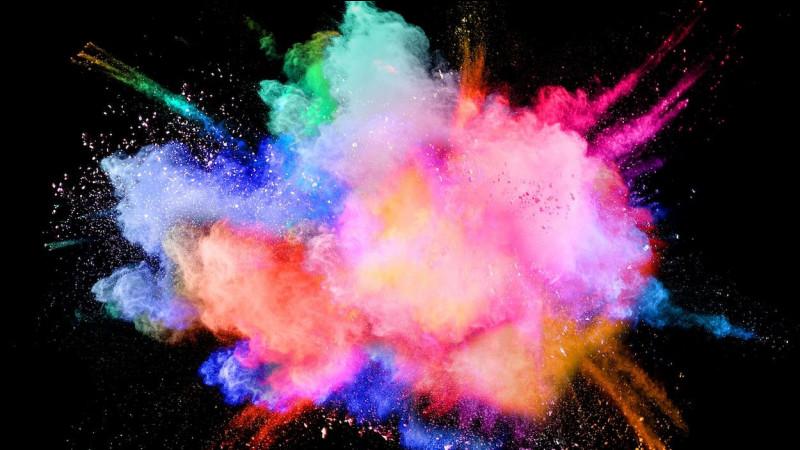 Quelle est ta couleur préférée entre ces 4 couleurs ?